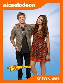 The Thundermans - 2.Sezon