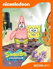 SpongeBob SquarePants - 11.Sezon