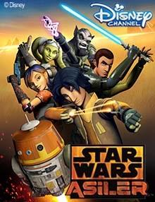 Star Wars Rebels - 4.Sezon