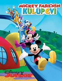 Mickey Mouse Clubhouse - 3.Sezon