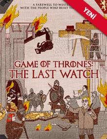 Game Of Thrones:the Last Watch