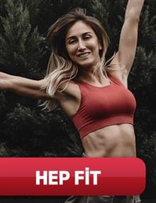 Hep Fit - 1. Sezon