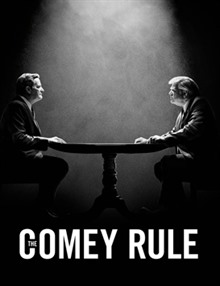 The Comey Rule - 1.Sezon