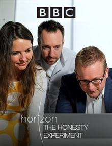 The Honesty Experiment