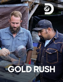 Gold Rush: Episode 2