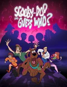 Scooby Doo and Guess Who?